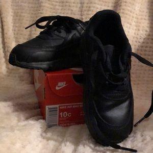 Nike Air Max 90 toddler boys